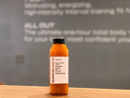 Neuroflex Theory juice